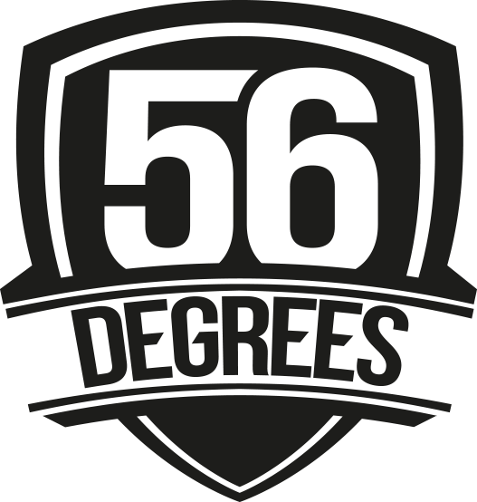 56degress